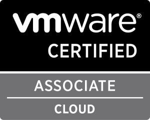 VCA: Cloud Certification Badge