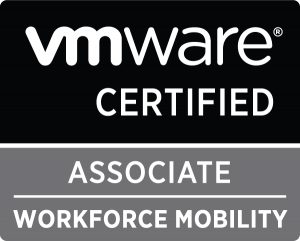 VCA: Workforce Mobility Certification Badge